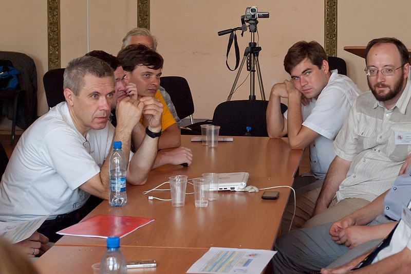 File:20110821-Russian Wikiconf-2011 in Voronezh-55.jpg