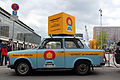 2012 Berliner Fernsehturm Trabant Ostpaket 2.jpg