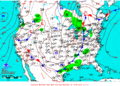 2013-06-02 Surface Weather Map NOAA.png