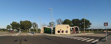 P R Hoogkerk Wikipedia