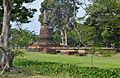 201312131059b HL ps Sukothai, Wat Tra Kuan.jpg