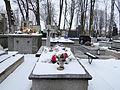 2013 Orthodox cemetery in Płock - 15.jpg