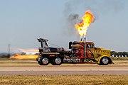 20141025 Shockwave Truck Alliance Air Show 2014-4.jpg