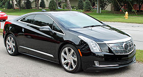Image illustrative de l'article Cadillac ELR
