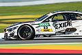 2014 DTM HockenheimringII Marco Wittmann by 2eight 8SC2447.jpg