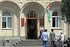2014 Suchum, Siedziba rządu i prezydenta Republiki Abchazji (04).jpg