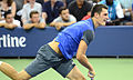 2014 US Open (Tennis) - Tournament - Bernard Tomic (15140299002).jpg