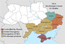 2014 pro-Russian unrest in Ukraine.png