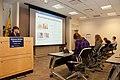 2015 FDA Science Writers Symposium - 1069 (21571338885).jpg