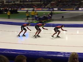 2015 World Single Distance Speed Skating Championships, mens team pursuit (1).jpg