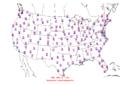 2016-04-24 Max-min Temperature Map NOAA.png