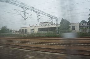 201609 Z817 passes Chashan Station茶山.jpg