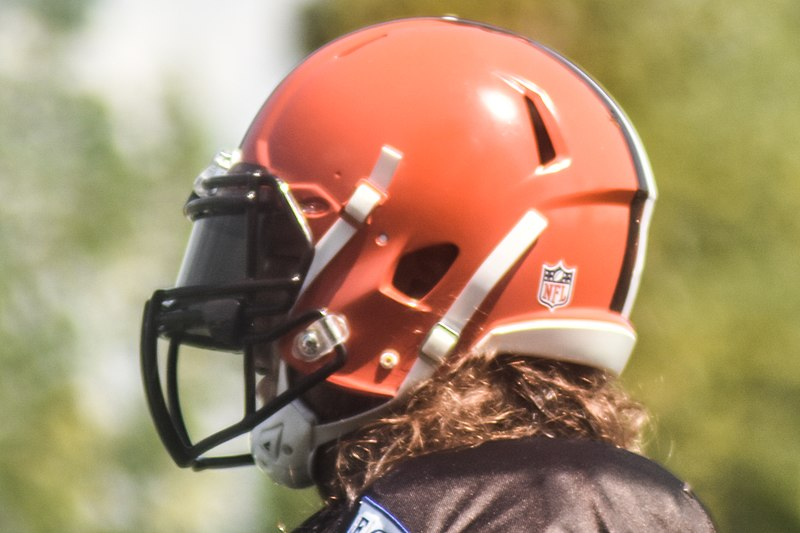 File:2016 Cleveland Browns Training Camp (28076331653).jpg