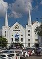 2016 Rangun, Kościół baptystów Emmanuela (03).jpg