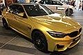 2017 BMW M3 (F80) sedan (2017-09-15) 01.jpg