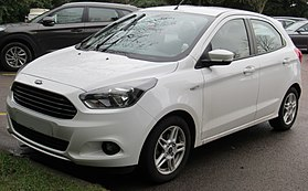 Ford Figo Car Models And Price