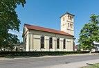 2018 Kościół Najświętszego Serca Pana Jezusa w Gliśnie 2.jpg