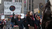File:2018 Women's March NYC (00557).webm
