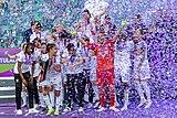 2019-05-18 Fußball, Frauen, UEFA Women's Champions League, Olympique Lyonnais - FC Barcelona StP 0082 LR10 by Stepro.jpg