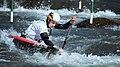2019 ICF Canoe slalom World Championships 057 - Andrea Herzog.jpg