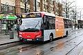 """20200202 Tram and bus stop """"Urdenbacher Allee"""" 05.jpg"""