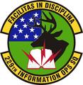 229 Information Operations Sq emblem.png