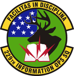 229 Information Operations Sq emblem.png