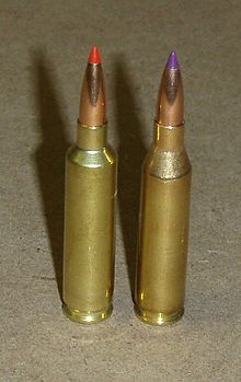 Wildcat cartridge - Wikipedia