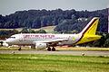243av - Germanwings Airbus A319-112, D-AKNH@ZRH,18.06.2003 - Flickr - Aero Icarus.jpg