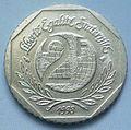 2 francs 1998 Rene Cassen.jpg