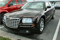 The Chrysler 300 has become one of the best selling American sedans and has marked Chrysler's revival, according to many critics.