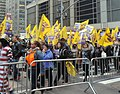 32BJ parade past Hilton jeh.JPG