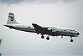 37ai - Atlantic Airlines DC-6A B; G-SIXC@ZRH;22.08.1998 (5888064612).jpg