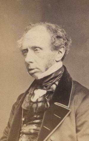 Henry Grey, 3rd Earl Grey - Image: 3rd Earl Grey