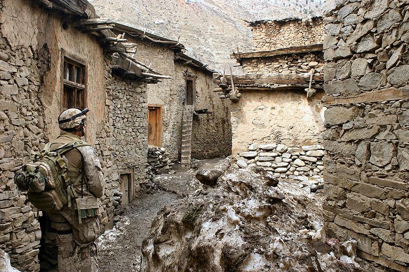 File:3rd Battalion, 3rd Marines -  Afghanistan.jpg