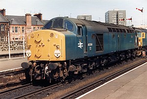 British Rail Class 40 - Wikipedia