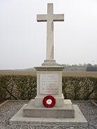 46th Division Memorial