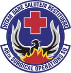 48 Surgical Operations Sq emblem.png