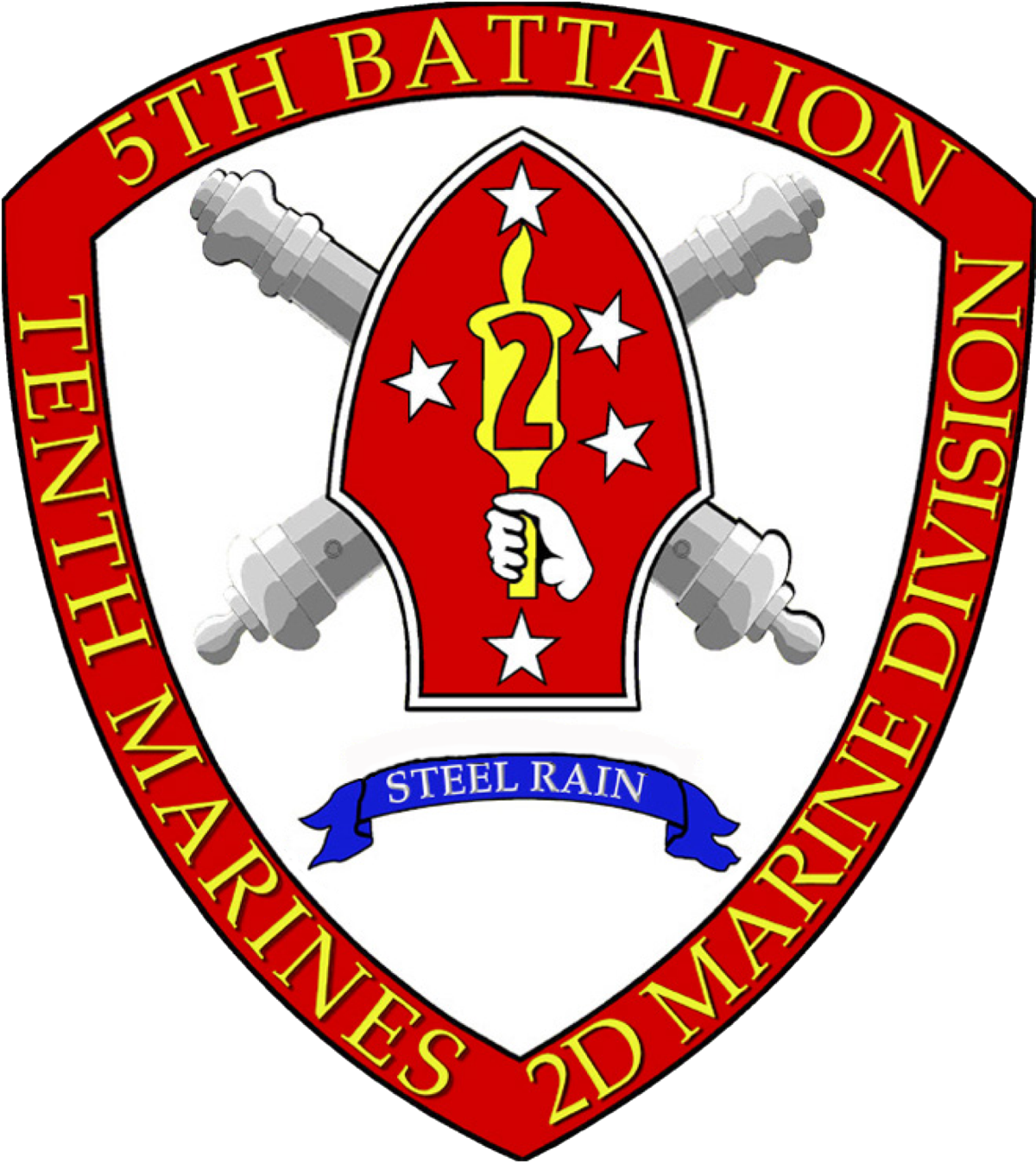 5th Battalion, 10th Marines - Wikipedia