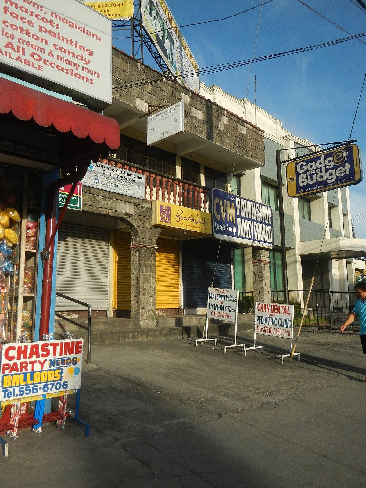 File:5452Alabang Zapote Road Las Piñas City Landmarks 45 jpg