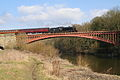 61994 The Great Marquess crossing Victoria Bridge Severn Valley Railway.jpg