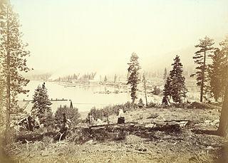 Glenbrook, Lake Tahoe
