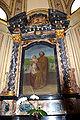 8435 - Milano - San Marco - Cappella di S. Giuseppe - Foto Giovanni Dall'Orto 14-Apr-2007.jpg