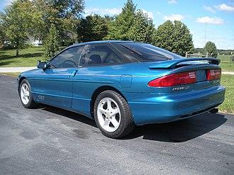 Ford Probe - Image: 93Probe GT