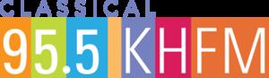 KHFM - Image: 95.5 KHFM