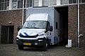 982 Sqn labwagen Den haag 01.jpg