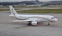 9M-NAA - A319 - CanaryFly
