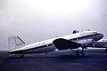 9N-AAM, DC-3 ex Royal Nepal A-l LPL 08MAR64 (5550492055).jpg