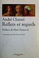 """A. Chastel, """"Reflets et regards. Articles du 'Monde'"""", Paris, éditions de Fallois, 1992.jpg"""