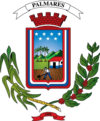 Official seal of Palmares